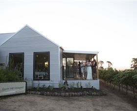 Quoin Hill Vineyard - Sydney Tourism