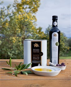 Wollundry Grove Olives - Sydney Tourism