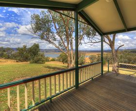 Inland Waters Holiday Parks Lake Burrendong - Sydney Tourism