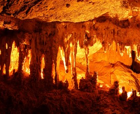 Capricorn Caves - Sydney Tourism