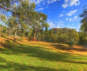 Inland Waters Holiday Parks Mookerawa Waters - Sydney Tourism