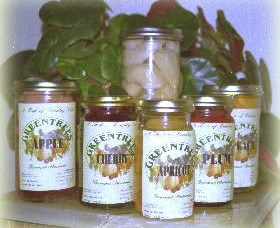 Greentrees Gourmet Preserves - Sydney Tourism
