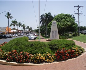 Yeppoon War Memorial - Sydney Tourism