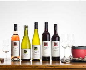 Pizzini Wines King Valley - Sydney Tourism