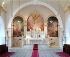 Sacred Spaces at the Sisters of Mercy Convent - Sydney Tourism