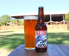 Feral Brewing Company - Sydney Tourism
