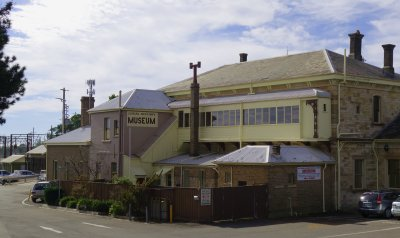 Mount Victoria and District Historical Society Museum - Sydney Tourism