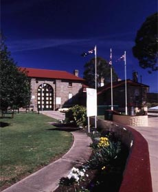 New South Wales Corrective Services Museum - Sydney Tourism