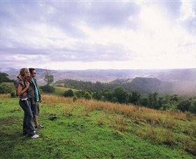 Mallanganee Lookout - Sydney Tourism