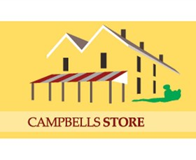 Campbells Store Craft Centre - Sydney Tourism