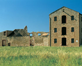 Clinchs Mill - Sydney Tourism