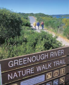 Greenough River Nature Trail - Sydney Tourism