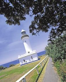 Norah Head Lighthouse - Sydney Tourism