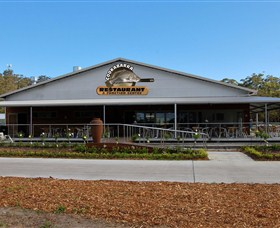 Cookabarra Restaurant and Function Centre - Tailor Made Fish Farms - Sydney Tourism