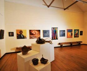 Blue Knob Hall Gallery and Cafe - Sydney Tourism