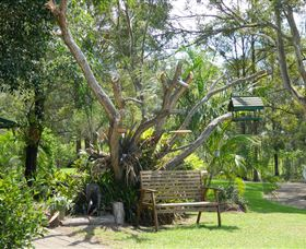 Mondrook Garden Cafe Gallery and Function Centre - Sydney Tourism