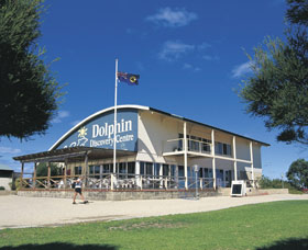 Dolphin Discovery Centre - Sydney Tourism