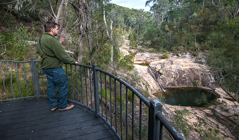 Biamanga National Park - Sydney Tourism