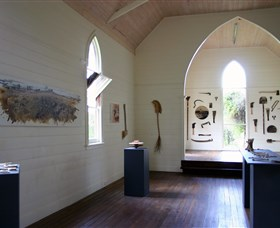 Narek Galleries - Sydney Tourism