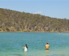 Pambula River Mouth - Sydney Tourism