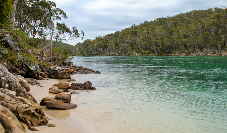 Severs Beach - Sydney Tourism