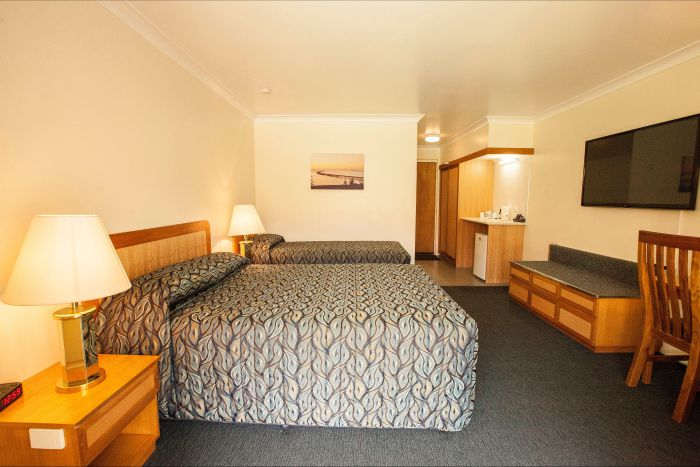 Comfort Inn Bay of Isles - Sydney Tourism