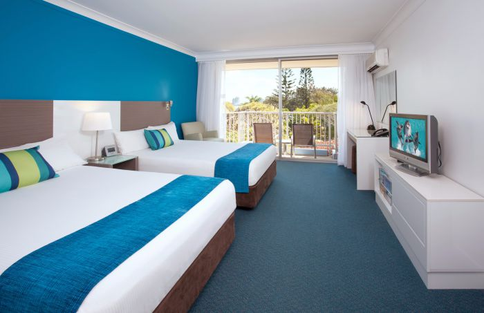 Sea World Resort and Water Park - Sydney Tourism