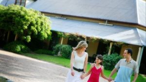 Lanyon Homestead - Sydney Tourism