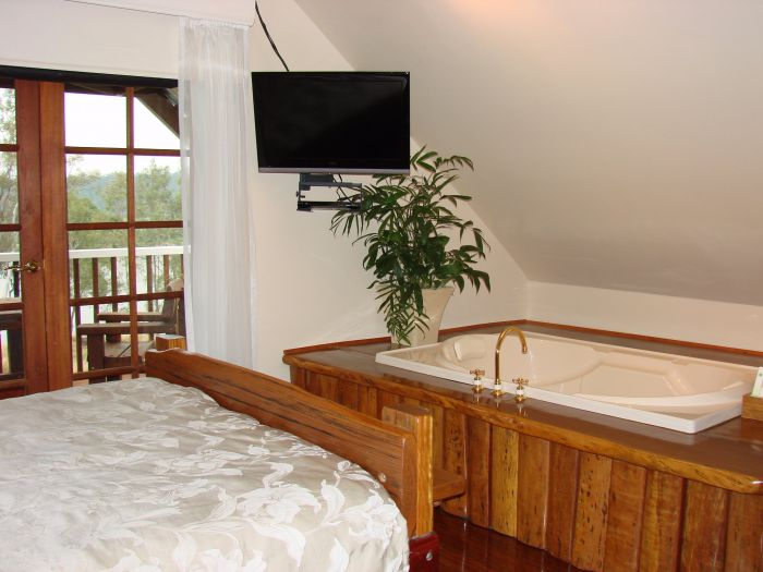 Clarence River Bed and Breakfast - Sydney Tourism