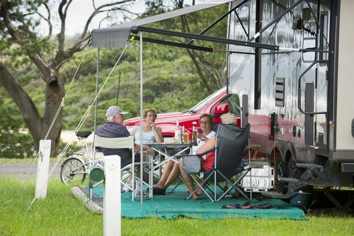 North Coast Holiday Parks Moonee Beach - Sydney Tourism