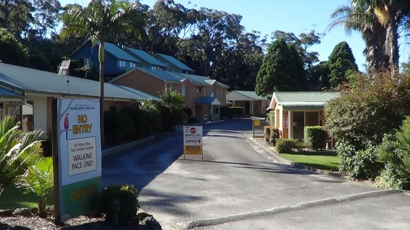 Sussex Inlet Holiday Centre - Sydney Tourism