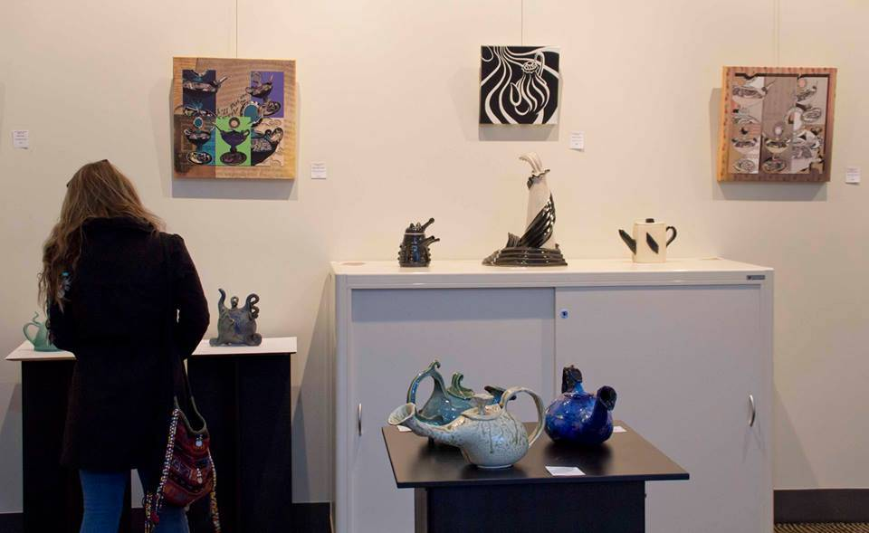 Glen Innes Art Gallery Inc - Sydney Tourism