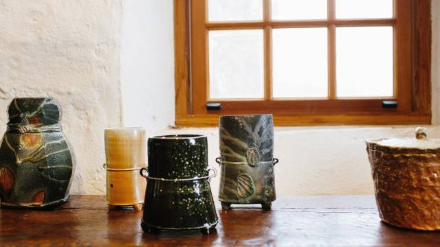Old Saint Lukes Studio