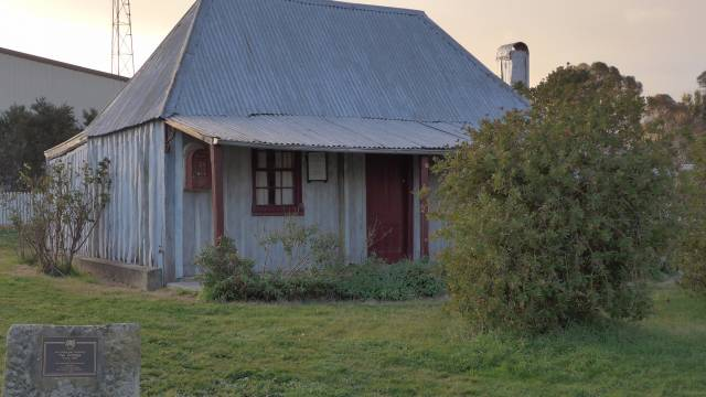Pye Cottage Museum