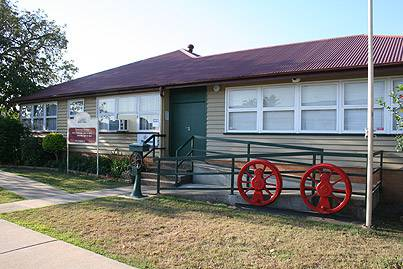 Nambour  District Historical Museum Assoc - Sydney Tourism