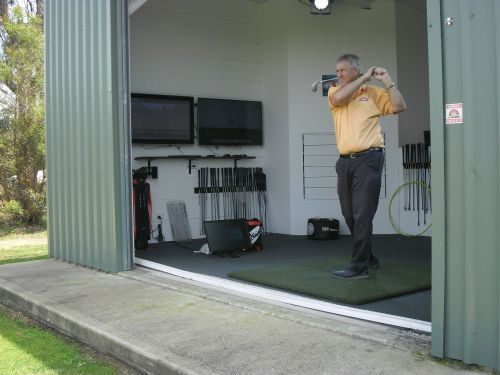 Kurri Golf Shop - Sydney Tourism