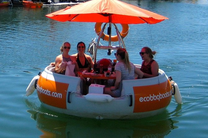 Self-Drive BBQ Boat Hire Mandurah - Group of 3 - 6 people - Sydney Tourism