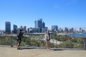 Best of Perth and Fremantle Day Tour - Sydney Tourism
