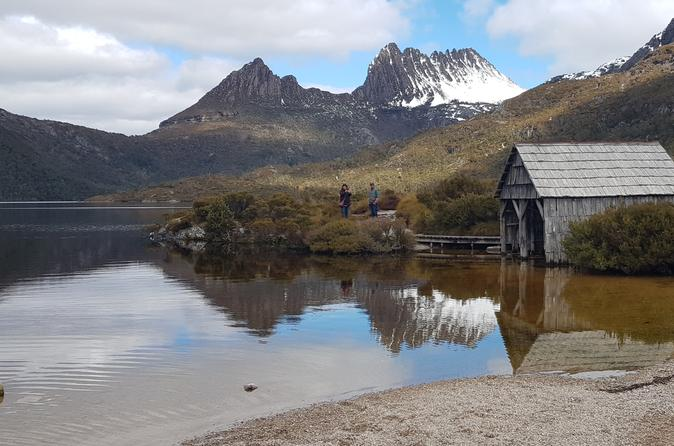 Small-Group Cradle Mountain Day Tour from Devonport Ulverstone or Burnie - Sydney Tourism
