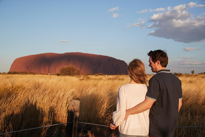 Uluru Ayers Rock Outback Barbecue Dinner and Star Tour - Sydney Tourism