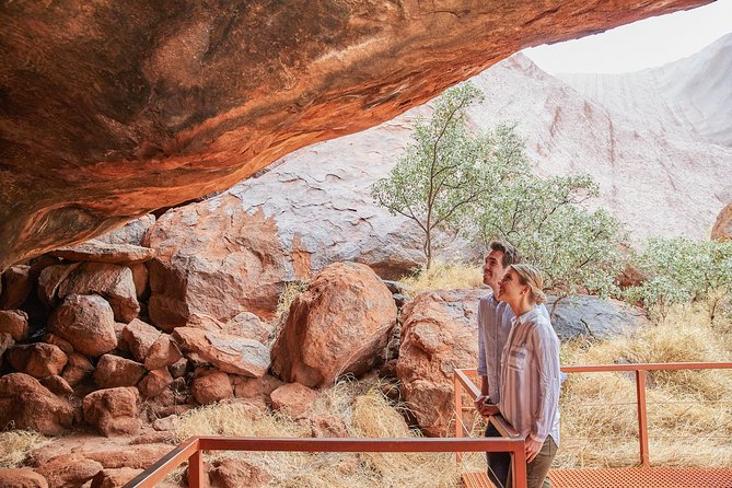 Uluru Base and Sunset Half-Day Trip with Optional Outback BBQ Dinner - Sydney Tourism