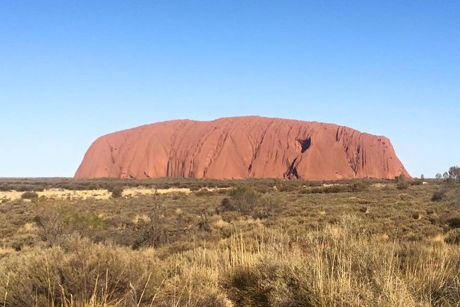 Highlights of Uluru Including Sunrise and Breakfast - Sydney Tourism