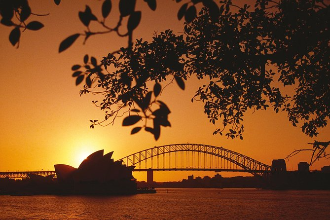 4-Day Sydney Tour City Sightseeing Sydney Harbour Cruise and the Blue Mountains - Sydney Tourism