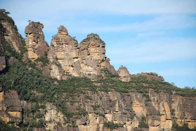 All Inclusive Full-Day Blue Mountains Trip from Sydney - Sydney Tourism
