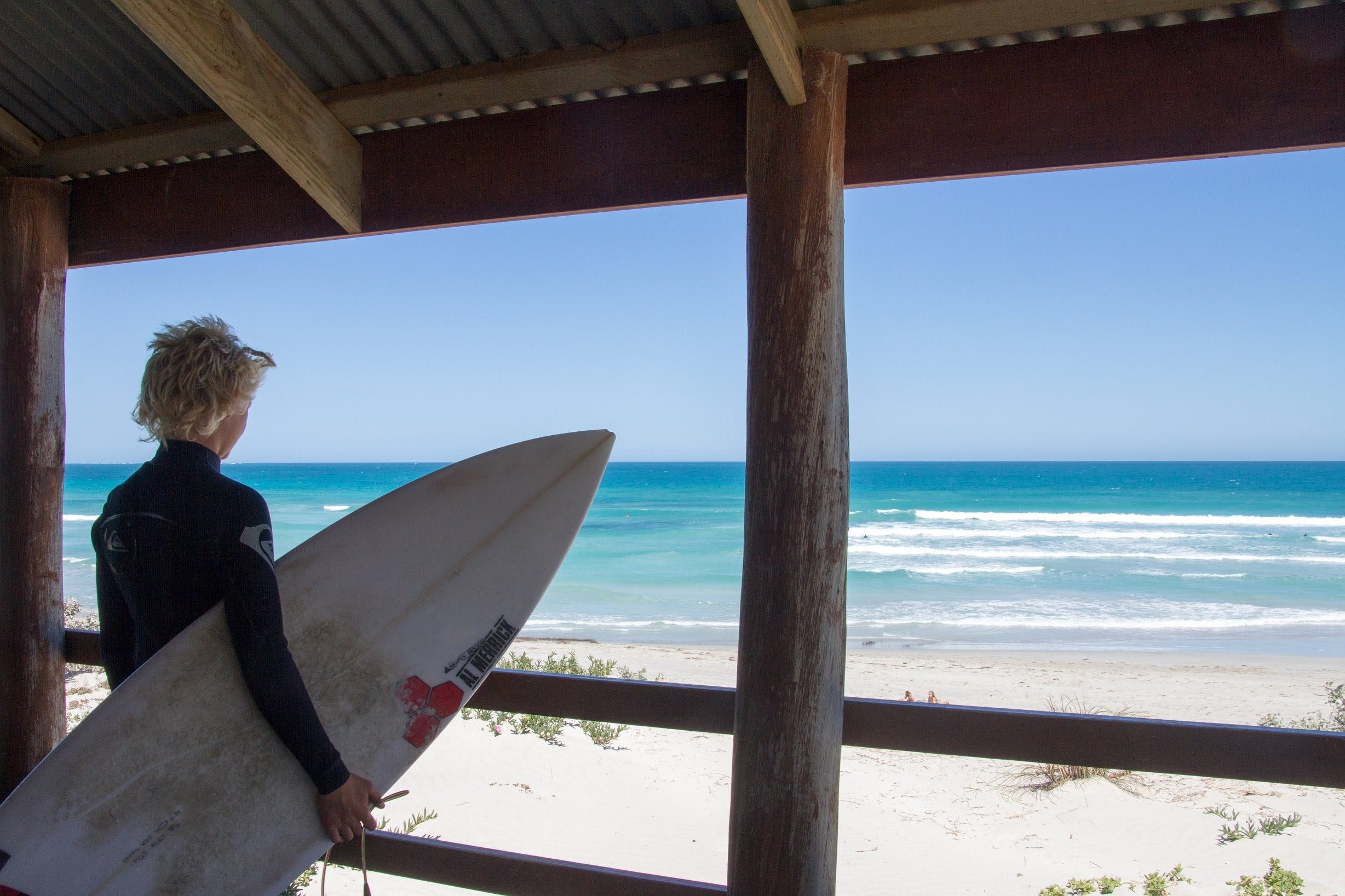 Back Beach - Geraldton - Sydney Tourism