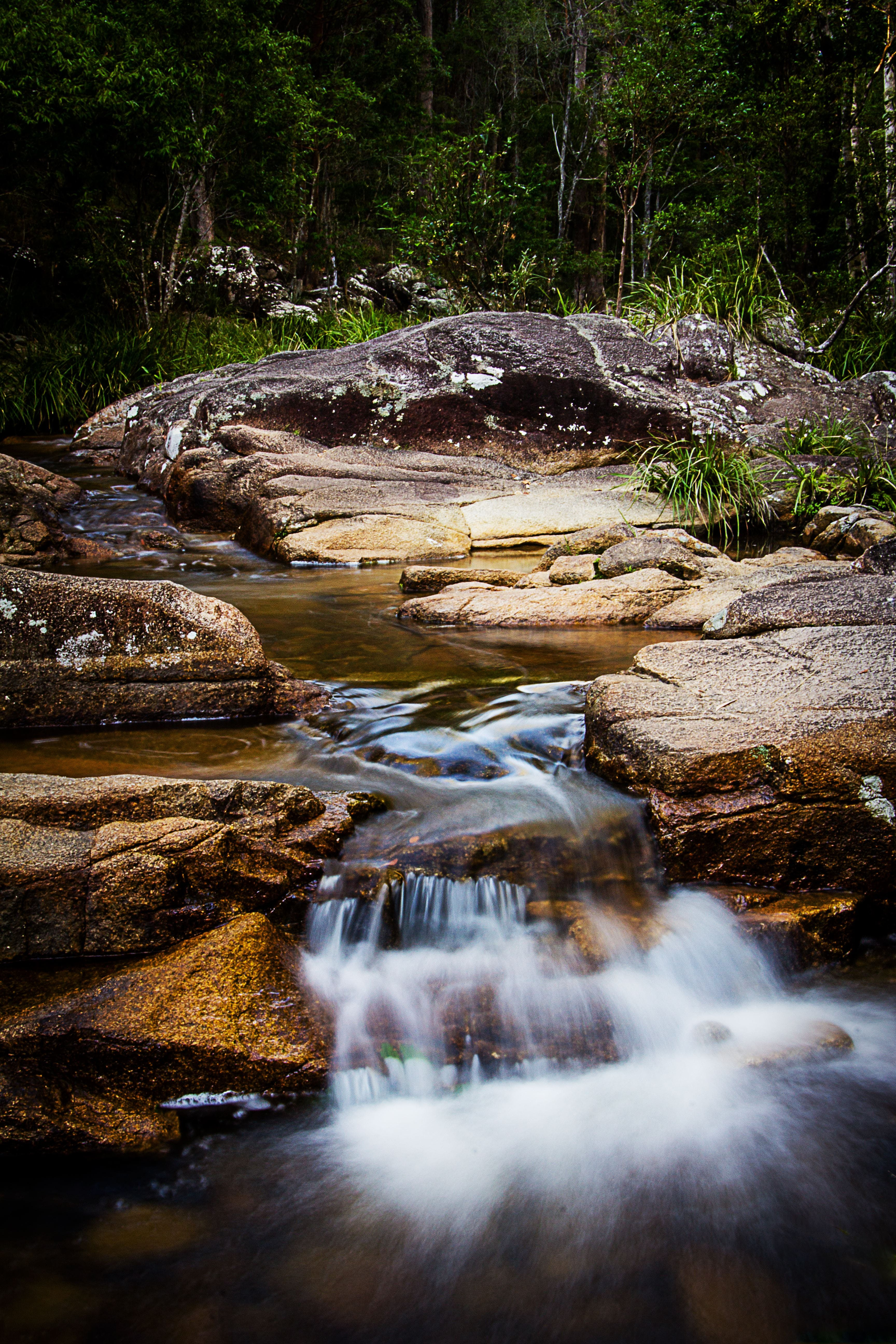 Mothar Mountain Rockpools - Sydney Tourism