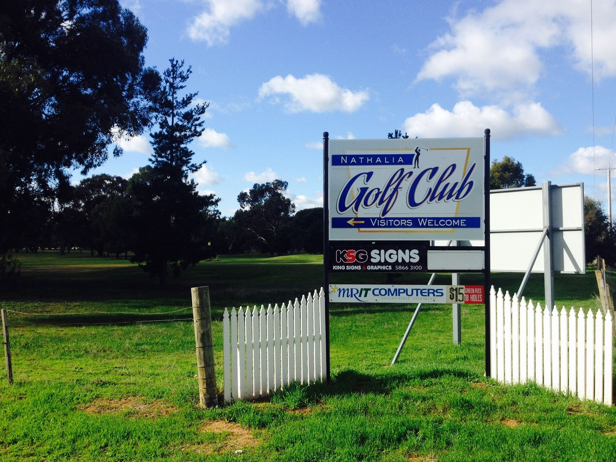 Nathalia Golf Club - Sydney Tourism