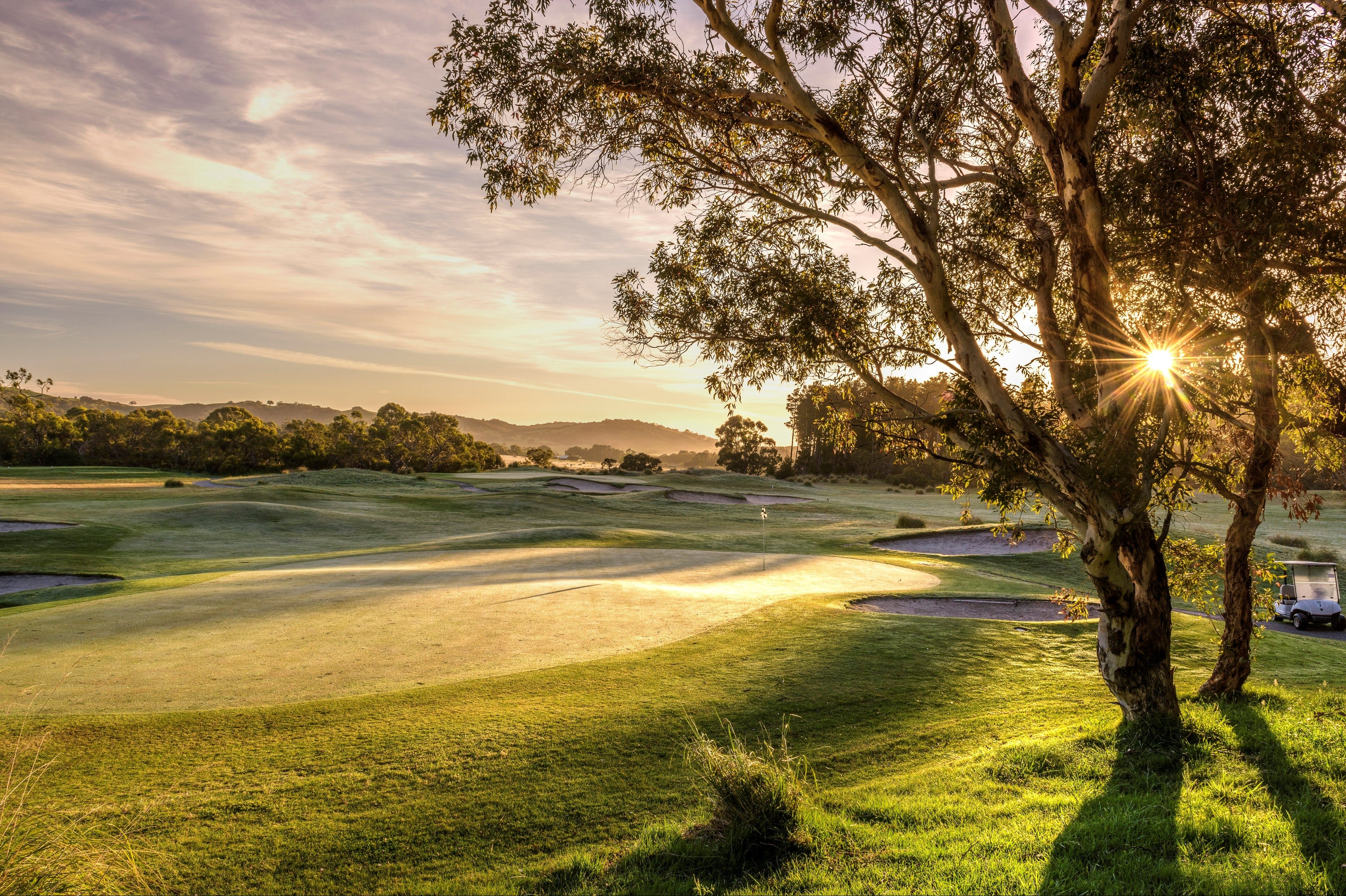 Mount Compass Golf Course - Sydney Tourism