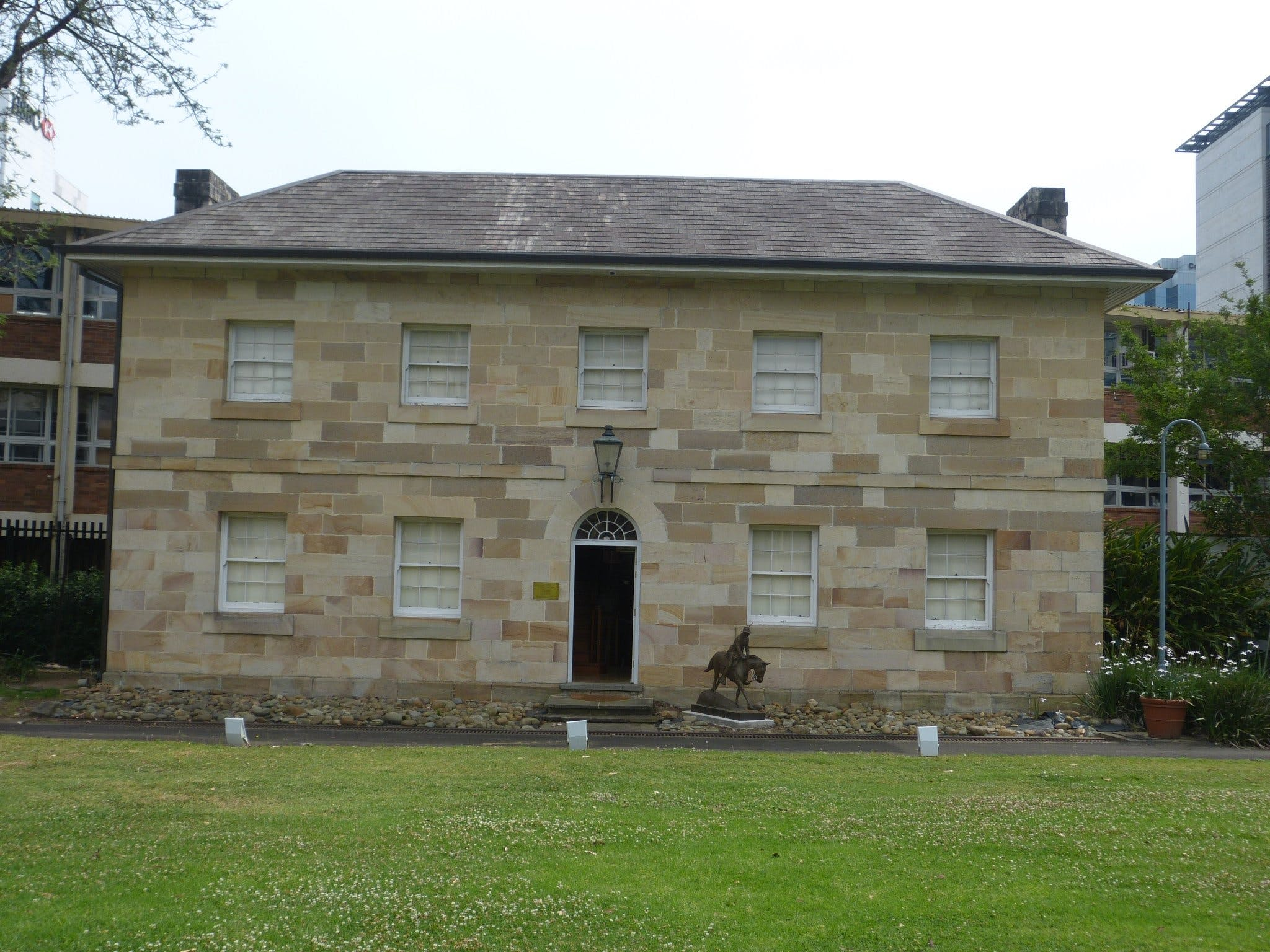 New South Wales Lancers Memorial Museum - Sydney Tourism
