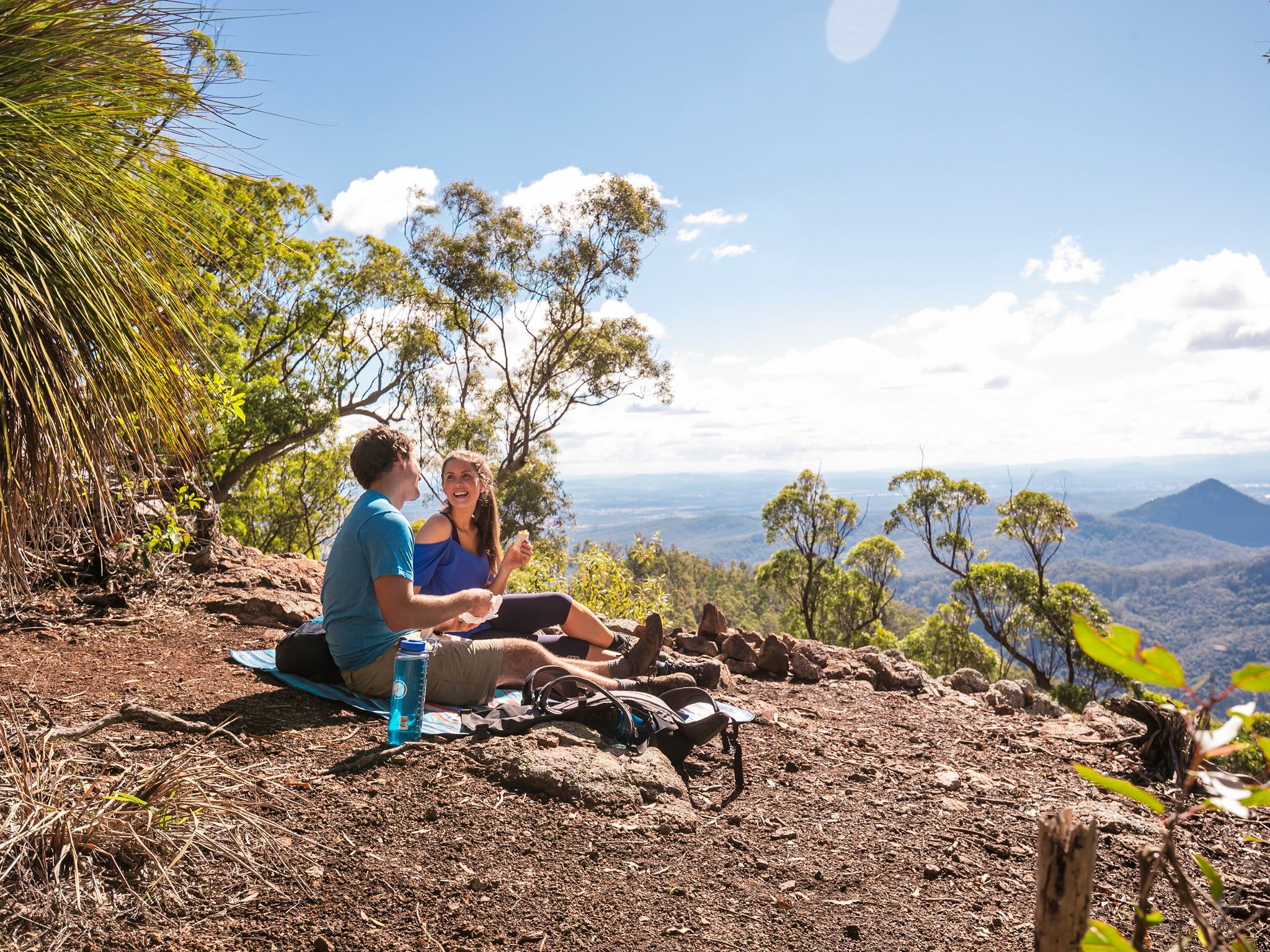 Goolman Lookout via Rocky Knoll Lookout Trail - Sydney Tourism